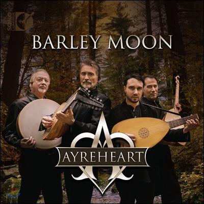 Ayreheart (에어하트) - 보리의 달 (Barley Moon)