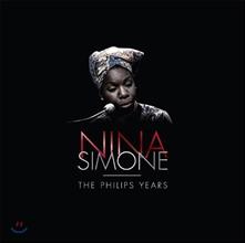 Nina Simone (니나 시몬) - Nina Simone: The Philips Years [Limited Edition]