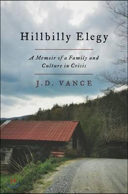 Hillbilly Elegy (미국판)