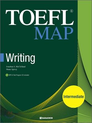 TOEFL MAP Writing Intermediate
