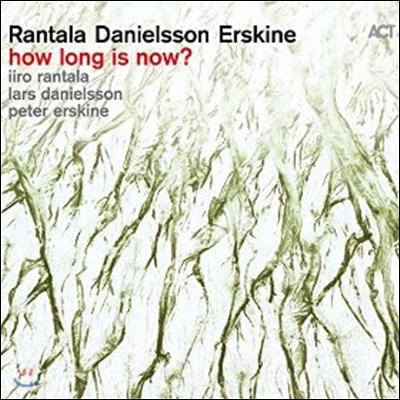 Iiro Rantala, Lars Danielsson, Peter Erskine (이로 란탈라, 라스 다니엘슨, 피터 어스킨) - How Long Is Now