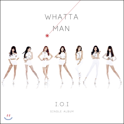 아이오아이 (I.O.I) - Whatta Man