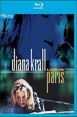 Diana Krall (다이애나 크롤) - Live In Paris