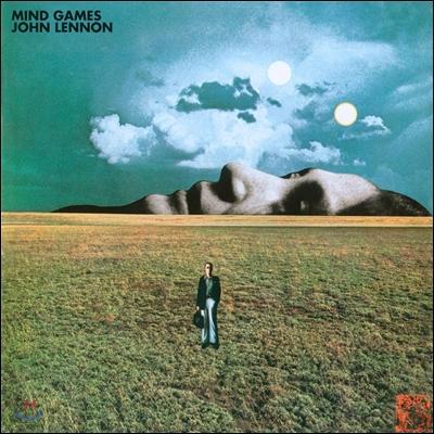 John Lennon (존 레논) - Mind Games (마인드 게임즈) [Gold CD]