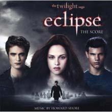 Eclipse: The Twilight Saga - The Score