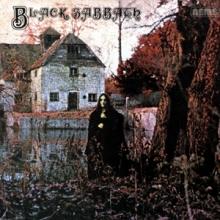 Black Sabbath (블랙 사바스) - Black Sabbath [LP]