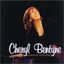 Cheryl Bentyne - Songs Of Our Time