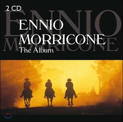 Ennio Morricone (엔니오 모리꼬네) - The Album (디 앨범)