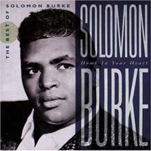 Solomon Burke - Home In Your He