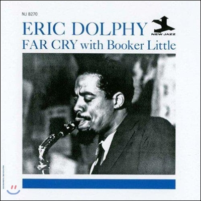 Eric Dolphy with Booker Little (에릭 돌피, 부커 리틀) - Far Cry [LP]
