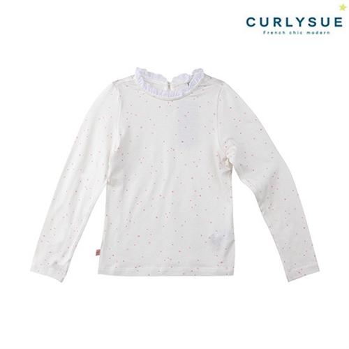 [컬리수] 별빛 레인티셔츠 CLF1XATS02PI [가을]