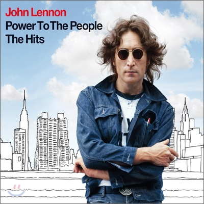 John Lennon - Power To The People: The Hits (2010 New Best Album)