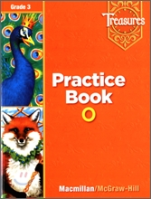 Treasures Grade 3 : On-Level Practice Book