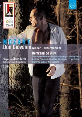 Bertrand de Billy 모차르트: 돈 조반니 (Mozart: Don Giovanni)