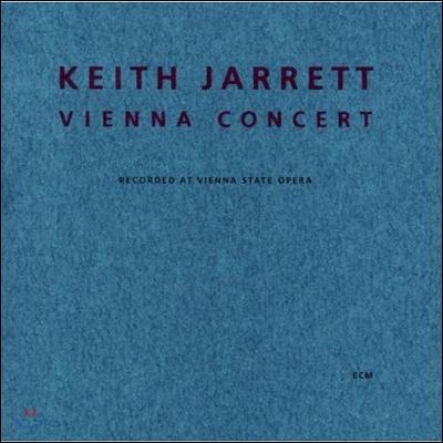 Keith Jarrett (키스 자렛) - Vienna Concert