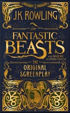 Fantastic Beasts and Where to Find Them (미국판) : The Original Screenplay