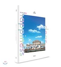 엑소 (EXO) 피지섬 화보집 : dear happiness
