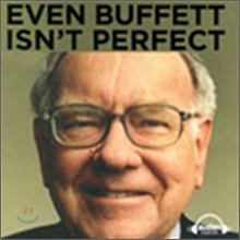 ���� ���Ϳ��� ���� ���ڿ�Ģ (Even Buffett Isn't Perfect)