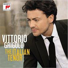 Vittorio Grigolo 이탈리안 테너 - 비토리오 그리골로 (The Italian Tenor)