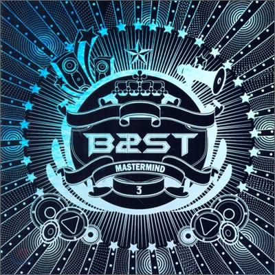 비스트 (Beast) - 3rd Mini Album : Mastermind
