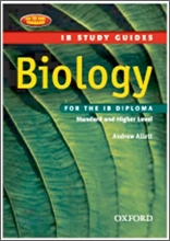 IB Study Guide : Biology for the IB Diploma