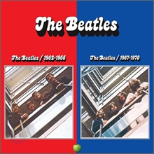 The Beatles - 1962-1970 (Red+Blue) (Limited Edition)