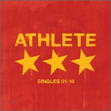 Athlete - Singles 01-10