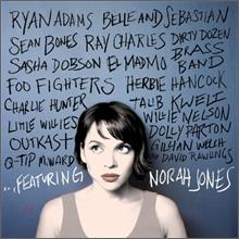 Norah Jones - ...Featuring