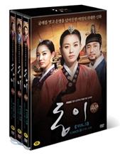 동이 Vol.3 (37화~51화) : MBC창사 49주년 특별기획