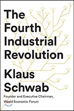 The Fourth Industrial Revolution (미국판)