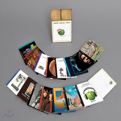 Apple Records Box Set (애플 레코드 박스 세트) (Limited Edition)