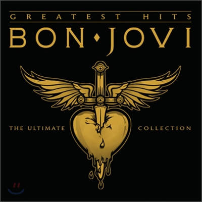 Bon Jovi - Greatest Hits: The Ultimate Collection