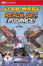 Star Wars : Ready, Set, Podrace!