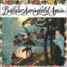 Buffalo Springfield - Again (����)