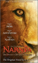 The Chronicles of Narnia Book 5 : The Voyage of the Dawn Treader