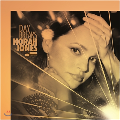 Norah Jones (노라 존스) - 6집 Day Breaks