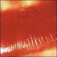 Cure (큐어) - Kiss Me, Kiss Me, Kiss Me [2LP]