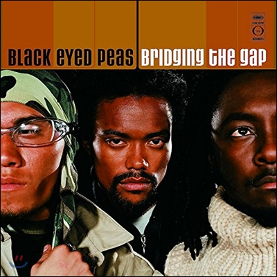 Black Eyed Peas (블랙 아이드 피스) - 2집 Bridging The Gap [2LP]