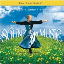 Sound Of Music: 45th Anniversary Edition (���� ���� ����: 45�ֳ� �����) OST