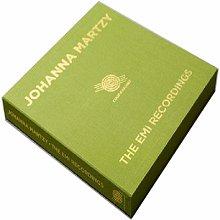 요한나 마르치 EMI 레코딩 10 LP 한정반 박스세트 (Johanna Martzy The EMI Recordings)