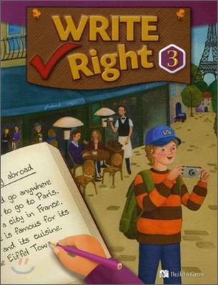 Write Right 3