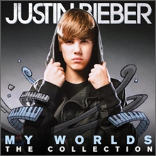 Justin Bieber - My Worlds: The Collection (������)