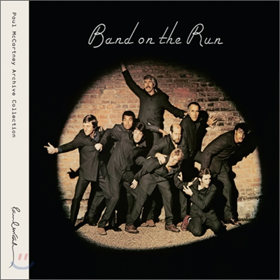 Paul McCartney & Wings (폴 매카트니) - Band On The Run (Special Edition)
