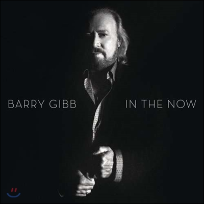 Barry Gibb (배리 깁) - In The Now [2LP]