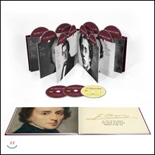 쇼팽 작품 전집 20CD 박스세트 (The Complete Chopin 20CD+DVD Deluxe Edition)