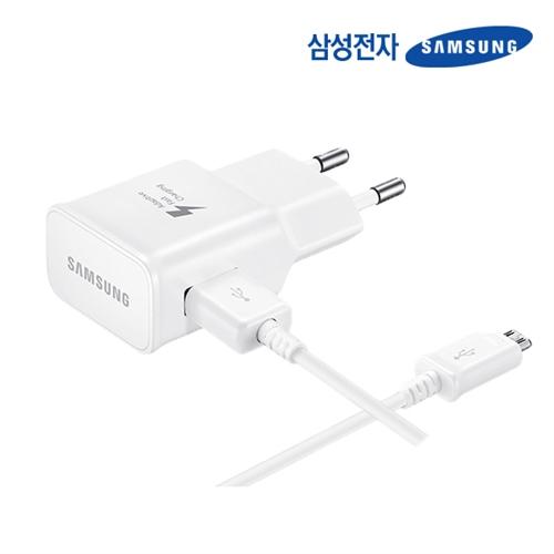 삼성 정품 급속충전기 2A / EP-TA20KWKUG