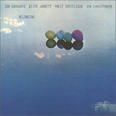 Keith Jarrett - Belonging [LP]