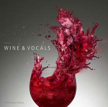 A Tasty Sound Collection: Wine & Vocals