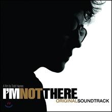 아임 낫 데어 영화음악 (I'm Not There OST)  [4 LP]