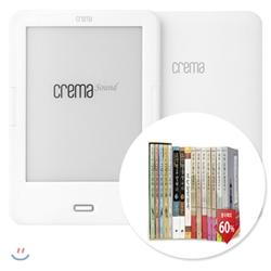 예스24 크레마 사운드 (crema sound) + 신화와 역사 답사기 에디션 (전18권) eBook 세트